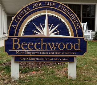 resized Beechwood sign 1